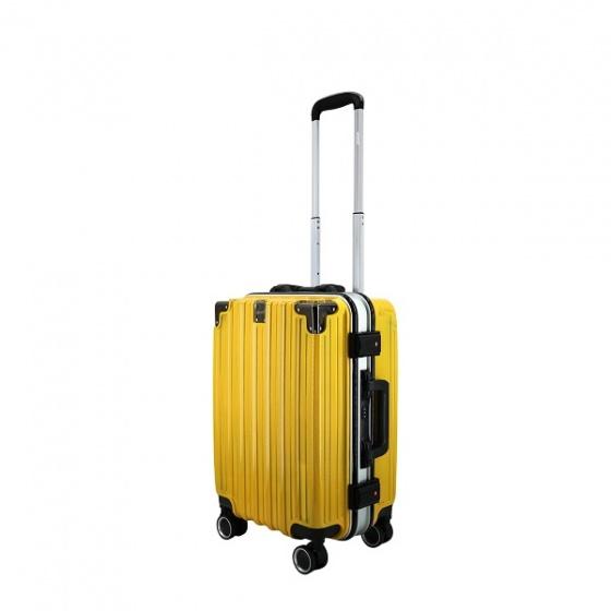 Bộ 2 vali  khung nhôm IMMAX A18 size 20+24inch