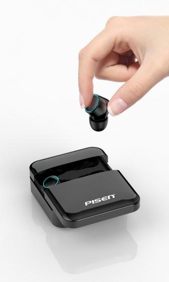 Tai nghe Pisen True Wireless A-Buds2000