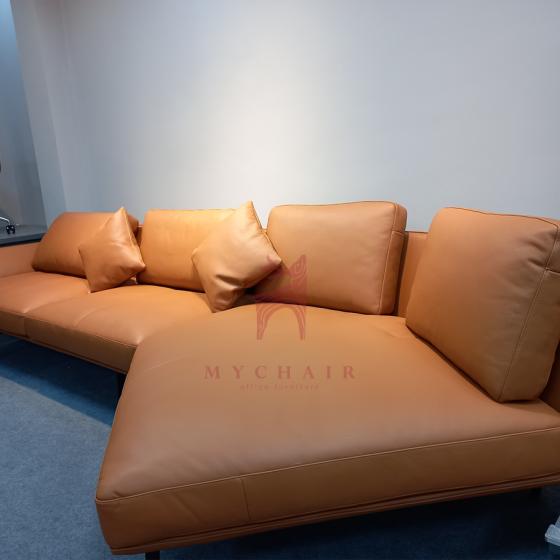 Ghế sofa cao cấp F8003G