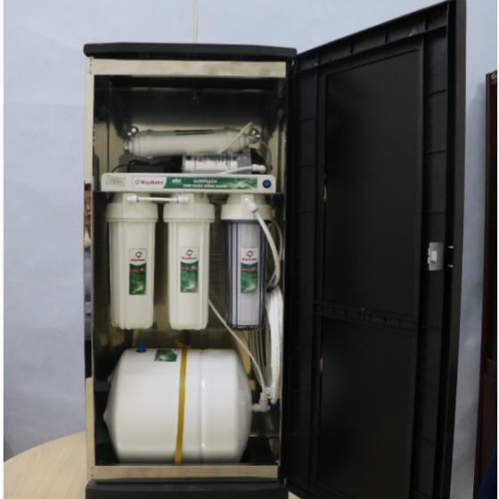 Máy lọc nước RO đa năng 6 cấp lọc Nagakawa NAG0511 - bảo hành 12 tháng - hàng chính hãng