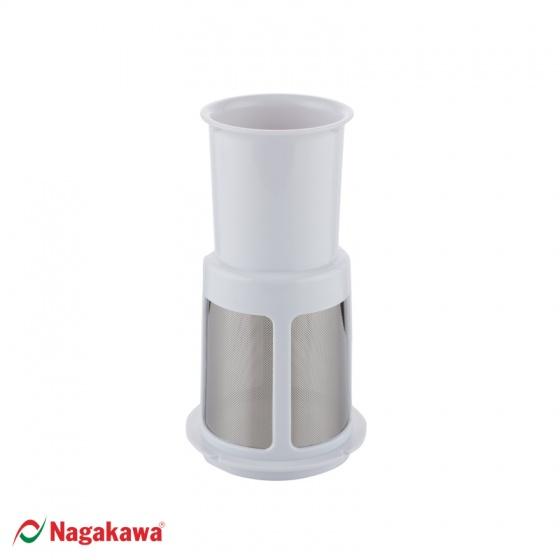Máy xay sinh tố Nagakawa NAG0809 - 400W - 1.25 lít - hàng chính hãng - bảo hành 12 tháng