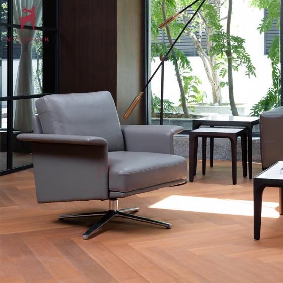 Ghế sofa cao cấp F2080B