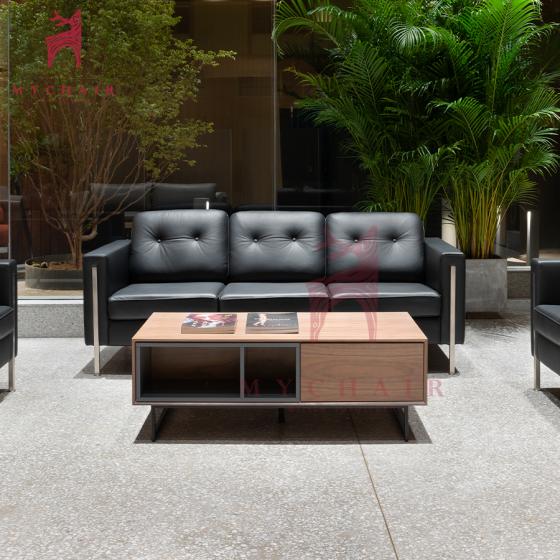 Ghế sofa cao cấp F8001