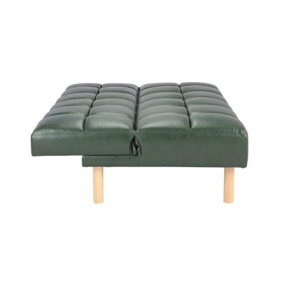 Sofa giường RESTY  màu xanh lá Index Living Mall