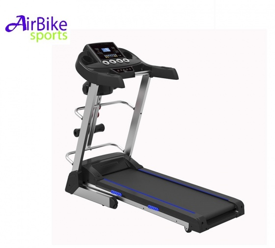 Máy chạy bộ thể dục Airbike Sports T700