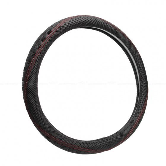 Bọc vô lăng CIND 5001 size M màu đen