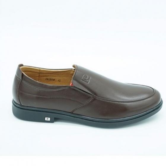 Giày da nam Pierre Cardin PCMFWLE702BRW màu nâu