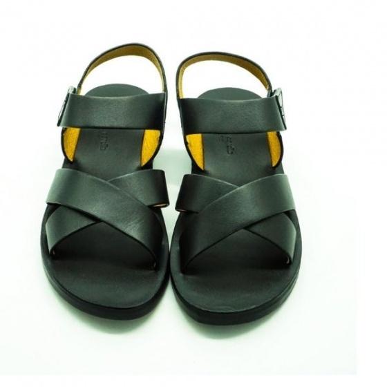 Sandal nam Pierre Cardin PCMFWLE138BLK màu đen
