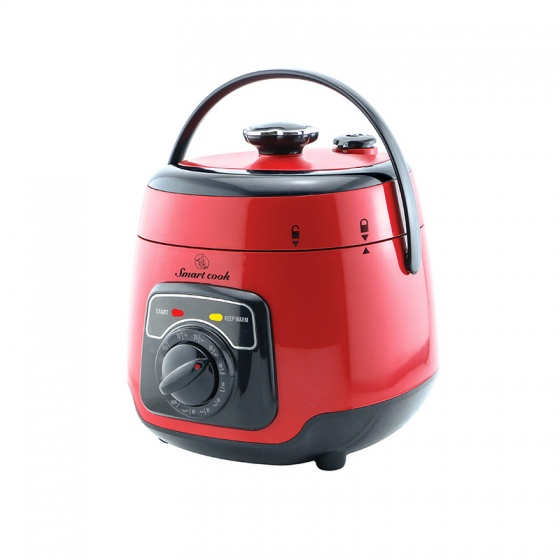 Nồi áp suất cao cấp Smartcook PCS-1803 (2.5L)
