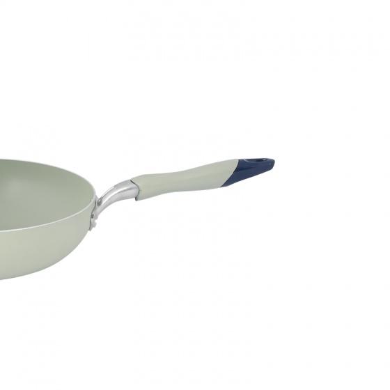 Chảo xào chống dính đáy từ Emich 4701OL size 28cm