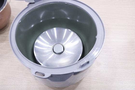 Nồi cơm điện niêu Mishio MK248 700W 1.8 Lít