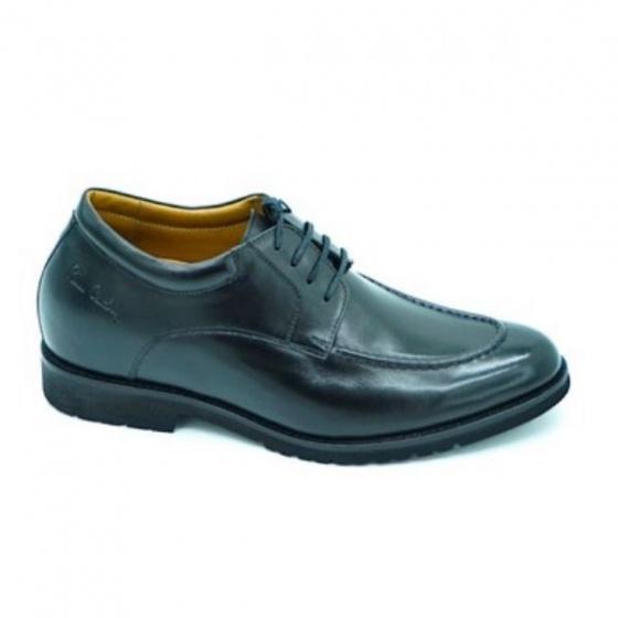 Giày tăng chiều cao Pierre Cardin PCMFWLE334BLK màu đen
