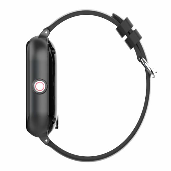 Đồng hồ định vị Wonlex KT24 rung, Video Call, chống nước - chính hãng