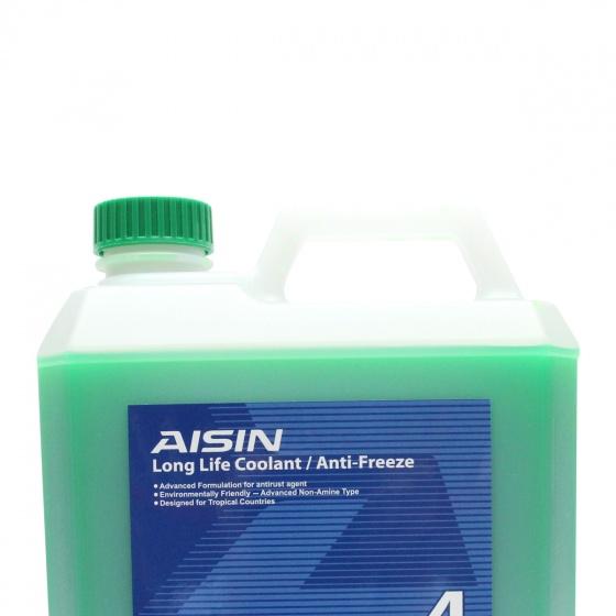 Nước làm mát động cơ màu lá AISIN LCPM20A4LG 4L