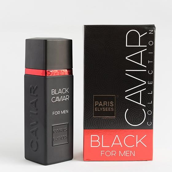 Nước hoa Paris Elysees Black Caviar