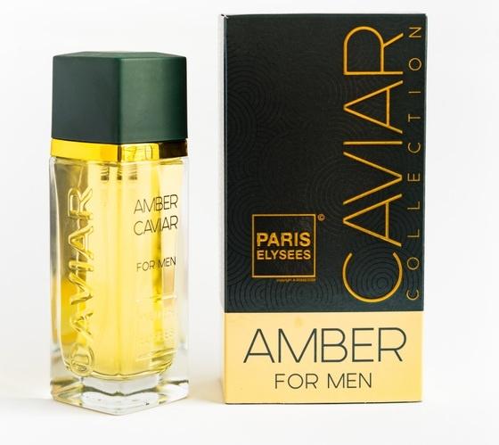 Nước hoa Paris Elysees Amber Caviar