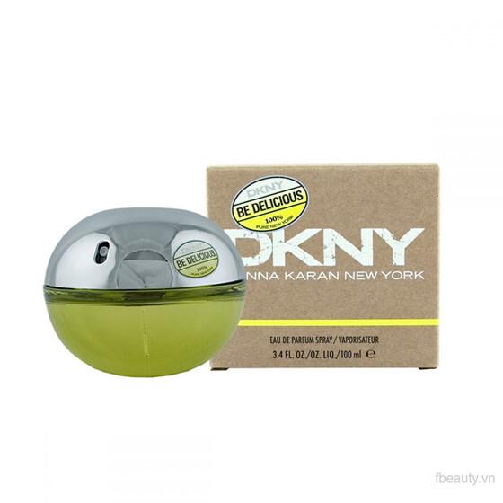 Nước hoa DKNY Be Delicious Edp 100 ml