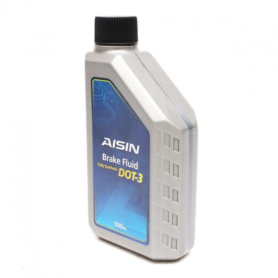 Dầu thắng AISIN BFSD3500G DOT 3 500ml