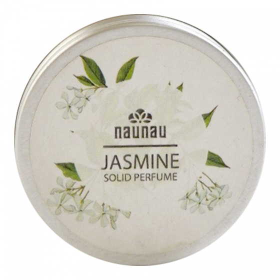 Nước hoa khô Jasmine Solid Perfume 15g