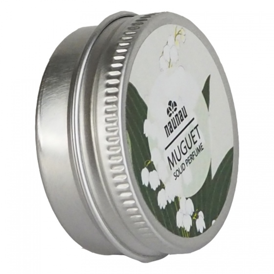 Nước hoa khô Muguet Solid Perfume 15g