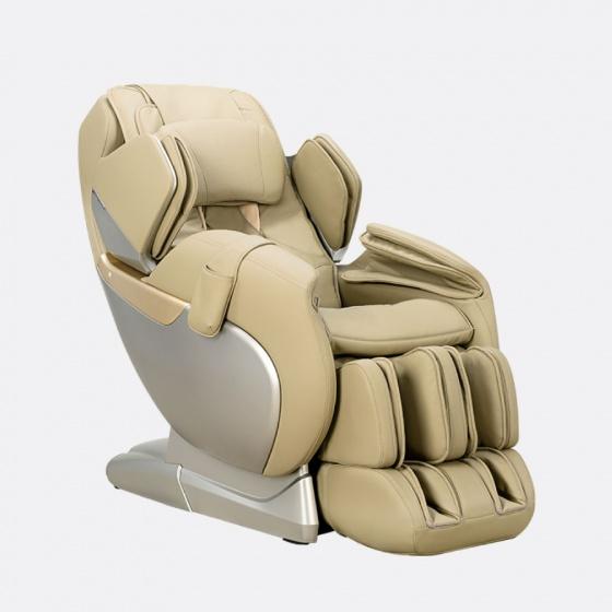 Ghế massage hồng ngoại - massage toàn thân cao cấp đa chức năng - công nghệ mới Poongsan MCP-500