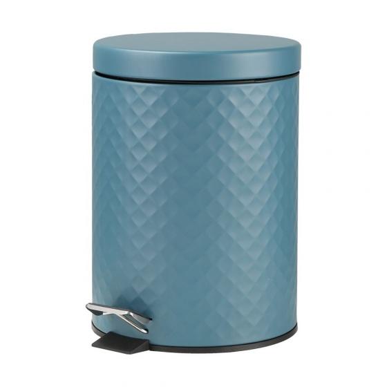 Thùng rác FIONA Màu xanh dương Index Living Mall
