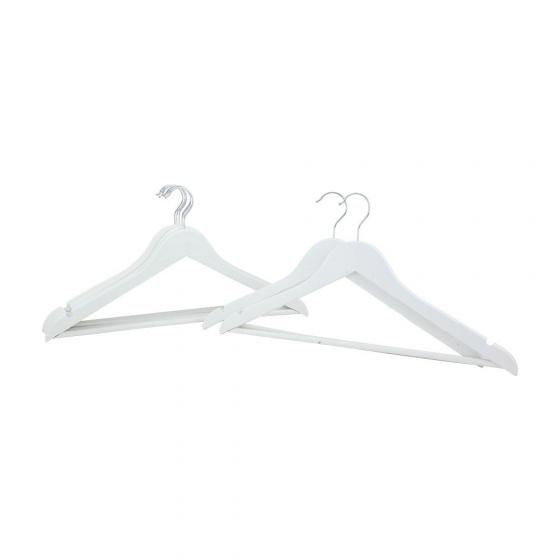 Móc treo quần áo HOLE Màu trắng Index Living Mall