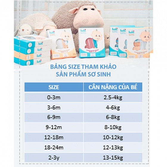 Bộ 3 lỗ cho bé vải tre cao cấp Haki ( 3m - 3y) BB005