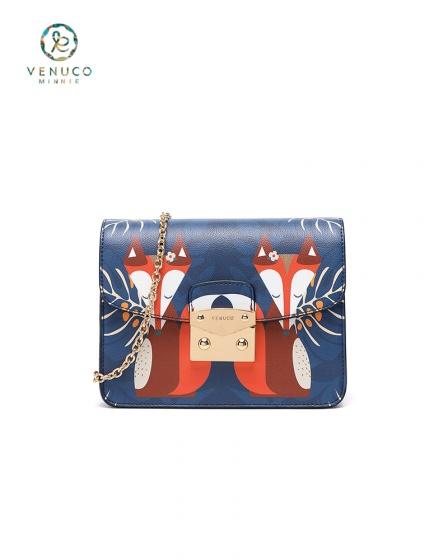 Túi hộp Flora Venuco Madrid S402 (3 màu)