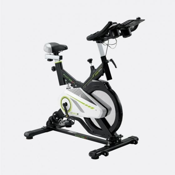 Xe đạp tập thể dục thể thao tại nhà Poongsan Hàn Quốc BEP- 668