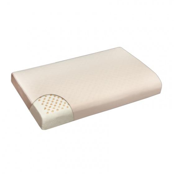 Combo 3 gối cao su thiên nhiên KYMDAN Pillow PressureFree Air - Tặng 1 gối cùng loại