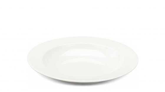 Bộ đồ ăn Minh Long 9 sản phẩm Jasmine IFP - trắng ngà