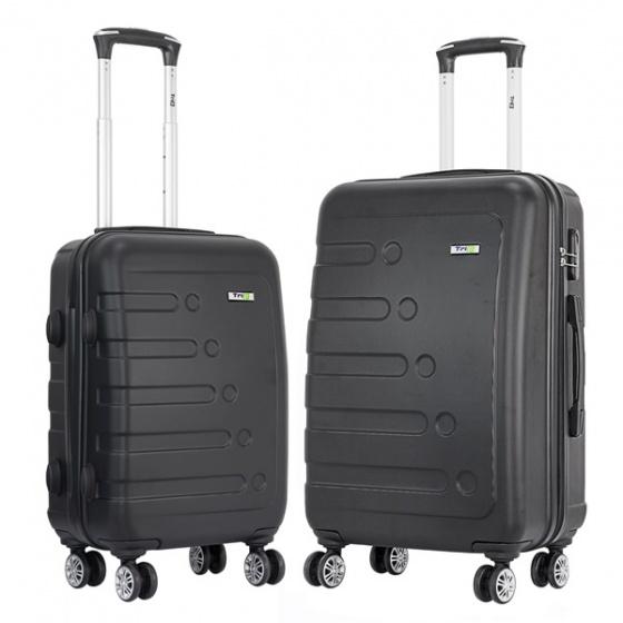 Bộ 2 vali nhựa kéo Trip P16 Size 20+24inch