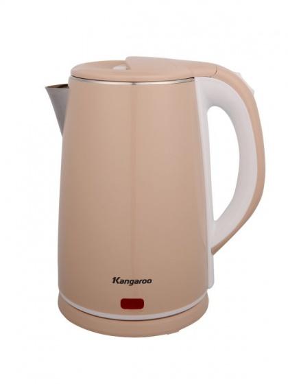 Bình đun siêu tốc Kangaroo KG18K1 1.5L