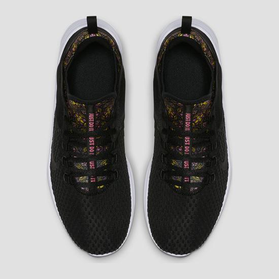 Giày tập luyện NỮ  W NIKE AIR MAX BELLA TR 2 PRNT BQ9442-001