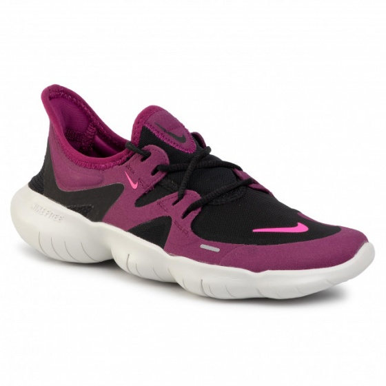 Giày chạy bộ NỮ WMNS NIKE FREE RN 5.0 AQ1316-007