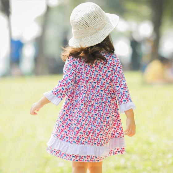 Váy bé gái Váy Cinderella cho bé gái + Đầm cho bé gái các size từ 2-8 khoảng 10 đến 25kg  Haki HK485