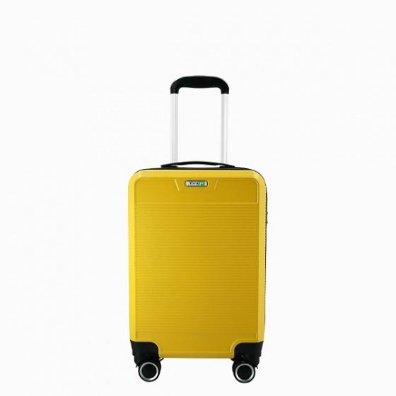 (MIỄN PHÍ SHIP) Bộ 2 vali du lịch TRIP P808 size 20+22inch cao cấp
