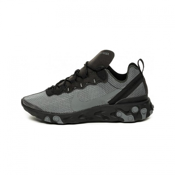 Giày thời trang thể thao NAM NIKE REACT ELEMENT 55 SE CI3831-001