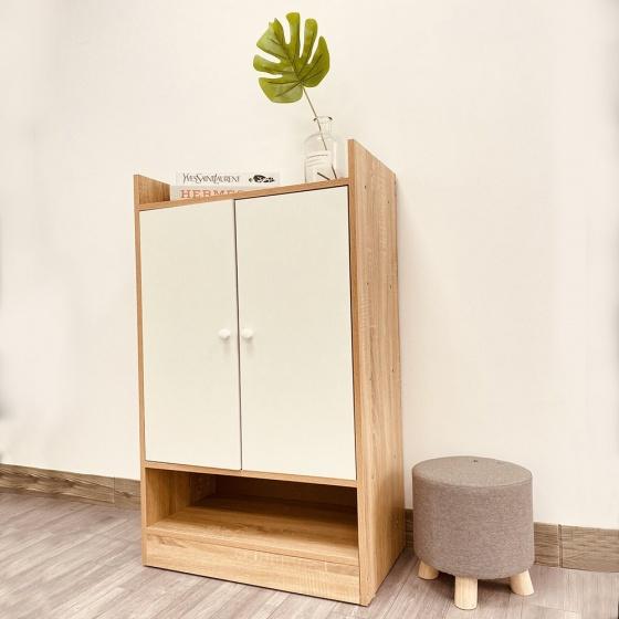 Tủ giày gỗ thông minh multi 4f hiện đại phòng khách,ngủ  gp108.41