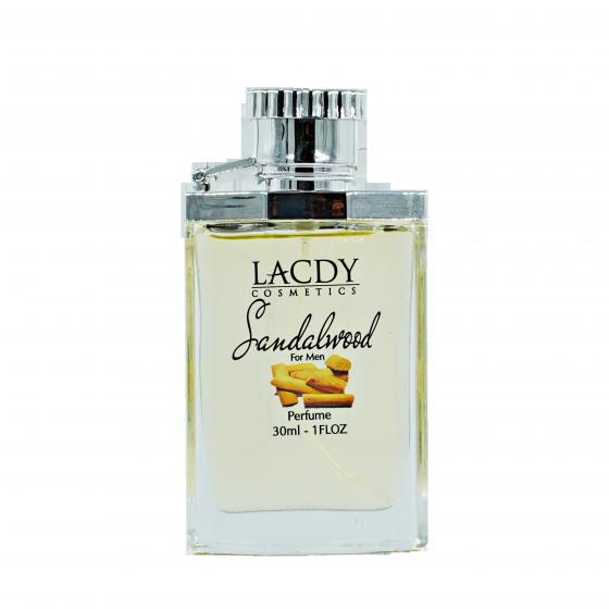 Sandalwood (L014) – Nước hoa nam Gỗ Đàn Hương (30ml)
