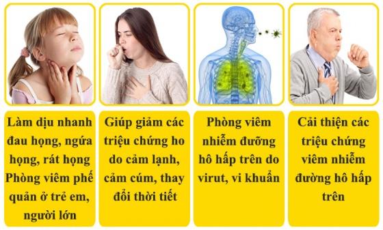 Xịt họng keo ong 3T (25ml) giảm đau họng, ngứa rát họng, ho khan, nhiệt miệng