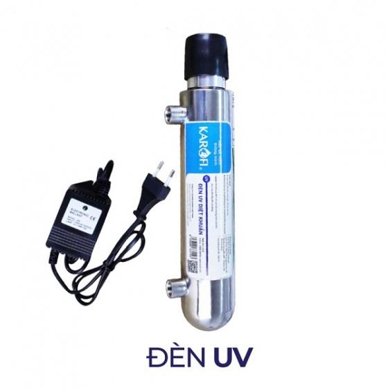 Đèn UV diệt khuẩn Karofi