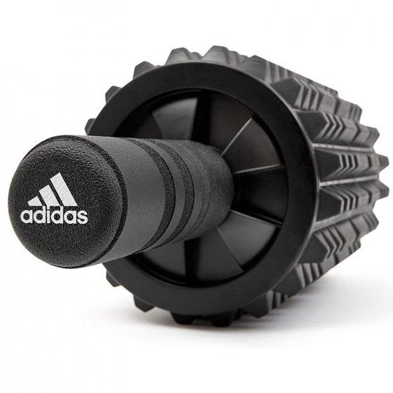 Con lăn tập bụng, massage toàn thân Adidas ADAC-11405