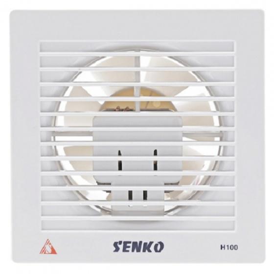 Quạt hút thông gió Senko H100 25W