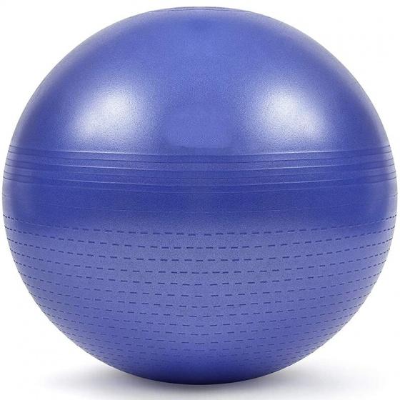 Bóng tập Yoga, tập Gym Adidas 75cm ADBL13247