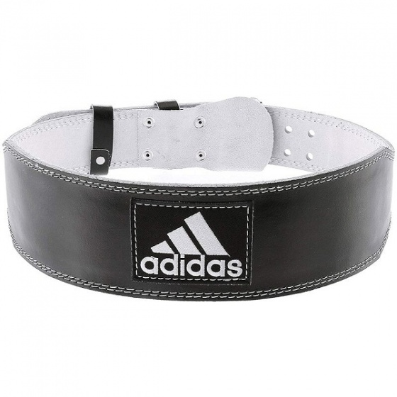 Đai lưng tập thể hình, tập Gym Adidas ADGB-1223