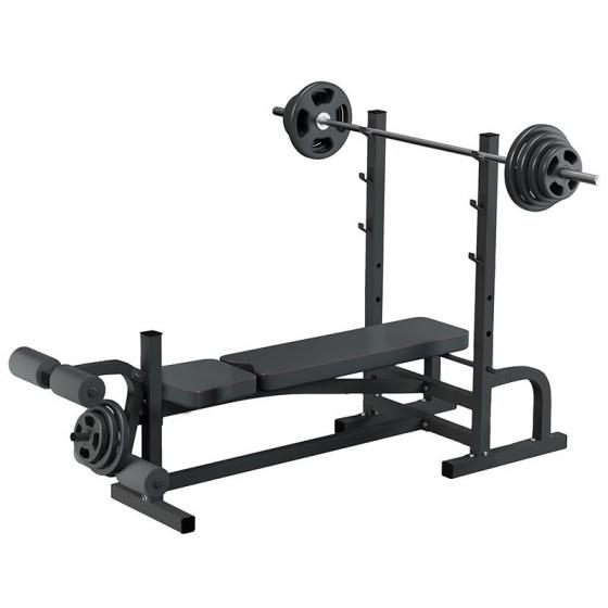 Ghế tập thể hình đa năng Gymlink Strong GY-188