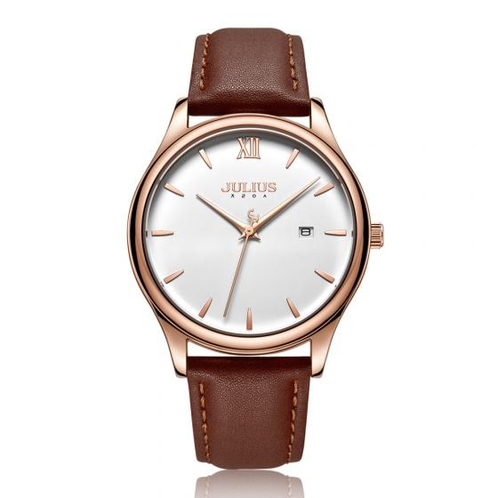Đồng hồ nữ JA-1309MC Julius Hàn Quốc