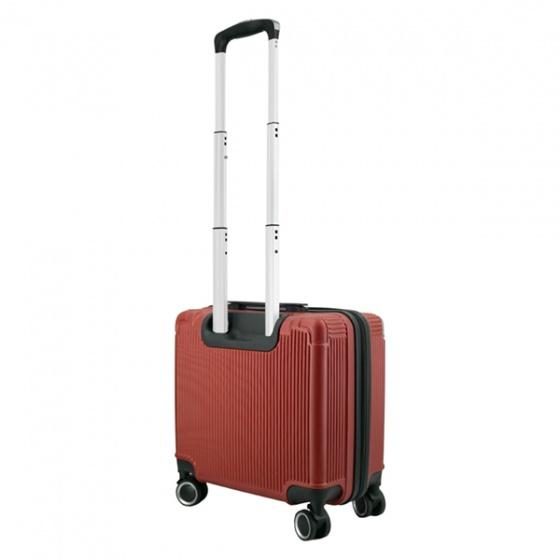 Vali nhựa xách tay TRIP Lux88 size 16inch